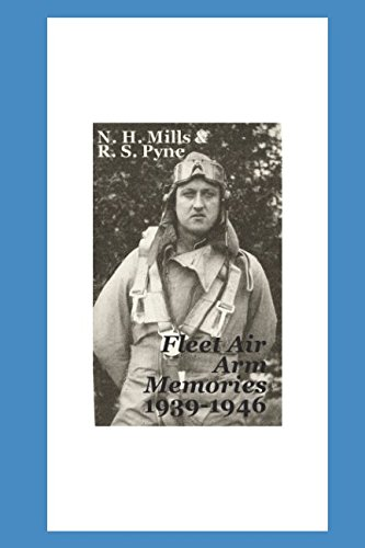Read Online Fleet Air Arm Memories - 1939-1946 pdf