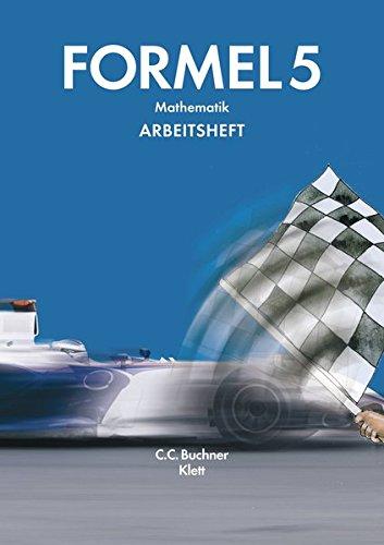 Formel – neu/Mathematik: Formel – neu/Formel AH 5 – neu: Mathematik