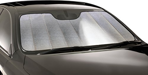 Intro-Tech JA-17-R Custom Fit Folding Reflector Auto Sun Shade by Intro-Tech Automotive