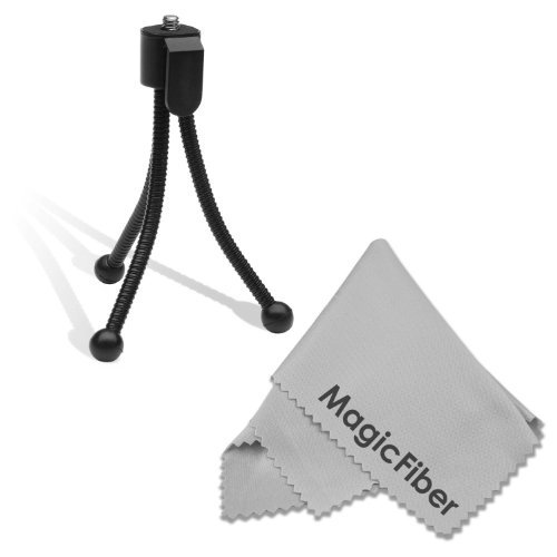 5 inch Flexible Mini Tripod for CANON PowerShot Cameras