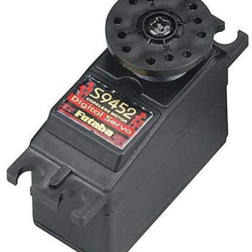 Futaba S9452 Digital Hi Speed/Torque Servo