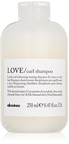 Davines Love Curl Shampoo, 8.45 Fl. oz.