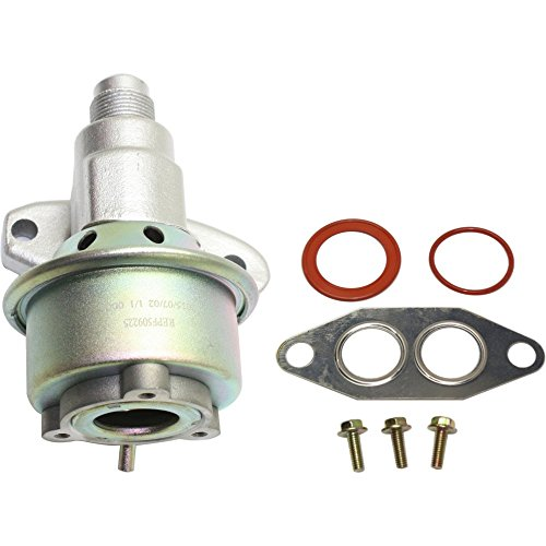 EGR Valve compatible with FORD F-SERIES PICKUP/ECONOLINE VAN 88-95 / BRONCO 88-91/93-95 1 Terminal