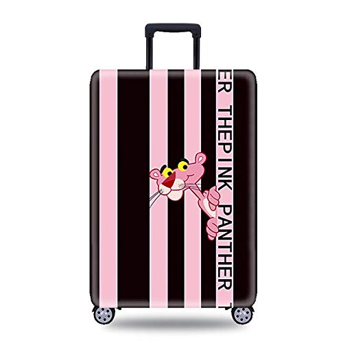Luggage Cover - Suitcase Covers - Luggage Skins Cover Travel Suitcase Protective Cover Luggage Case Travels Elastic Luggage Dust Cover Apply to 18''-32'' Suitcase by AloPW