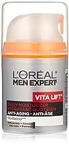 L'Oréal Paris Men's Expert VitaLift Anti-Wrinkle & Firming Moisturizer, 1.6 fl. oz.