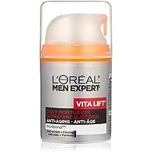 L'Oréal Paris Men's Expert VitaLift Anti Aging Face Moisturizer and Wrinkle Cream, 1.6 fl. oz.
