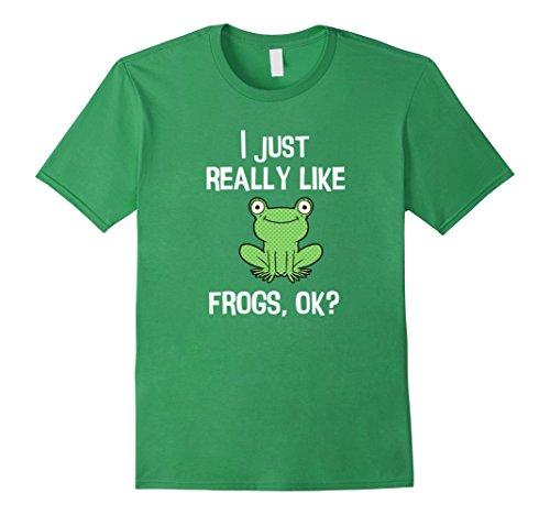 Unique Frogs - 5