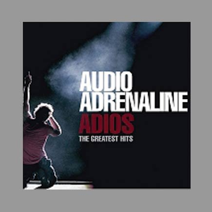 Adios the Greatest Hits Cd&dvd Special Edition -