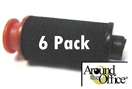 6 pk. Premium Primark Price Gun Ink Roller by Around The Office