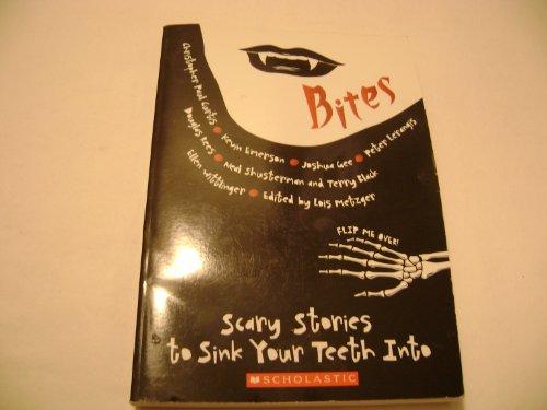 Bites & Bones Flip Book (Bite Bones)