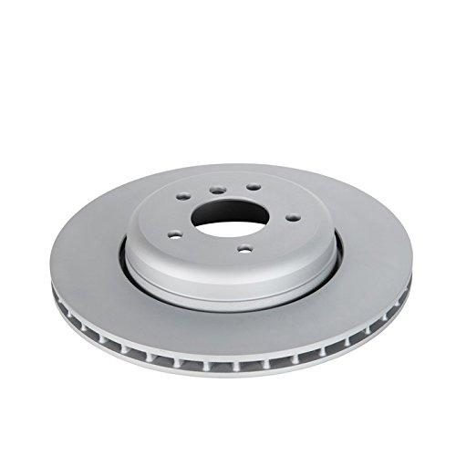 Bendix Premium Drum and Rotor BPR5945 Rear Premium Euro Brake Rotor
