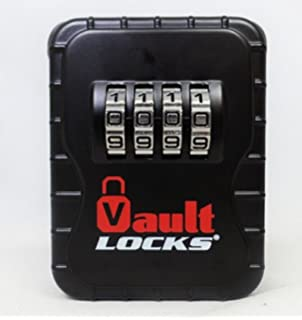 ac lock box. vault locks 3210 wall mount key storage lock box with set your own combination ac c