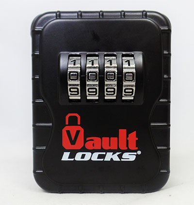 Own Combination Lock Box - 6