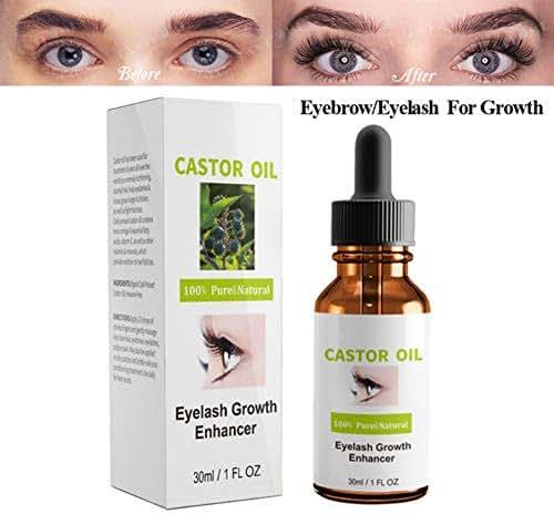 Eyelash Enhancer, Eyelash Serum Eyelash Growth Serum Treatment Natural Herbal Medicine Eye Lashes Mascara Lengthening Longer By Shouhengda
