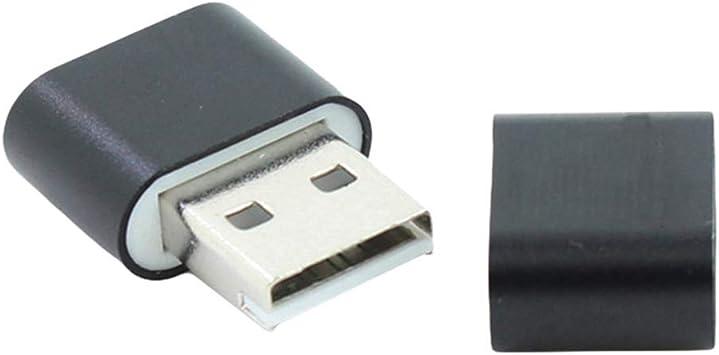 Mini Portable USB 2.0 TF Micro SD Memory Card Reader for PC Laptop Computer