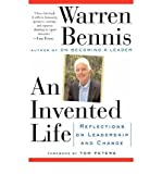 [(An Invented Life: Reflections on Leadership and Change )] [Author: Warren G. Bennis] [Apr-2004]