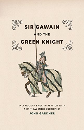 Sir gawain and the green knight in a modern english version with a sir gawain and the green knight in a modern english version with a critical introduction kindle edition by fritz kredel john gardner fandeluxe Gallery