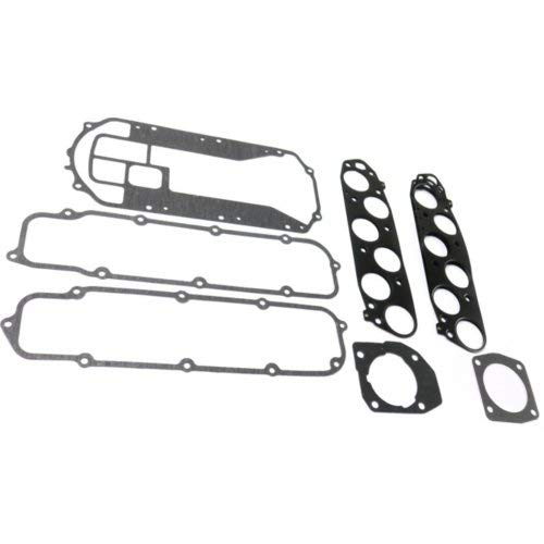 - Intake Plenum Gasket compatible with Acura MDX 01-2002 / Odyssey 2002-2004 Set