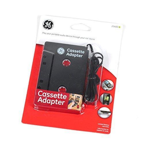 23400 Ge Cassette Adapter Model: (Wholesale Ipod Fm Transmitters)