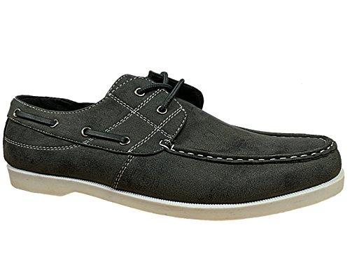 Cushion Walk , Jungen Unisex Erwachsene Herren Damen Boot Grau