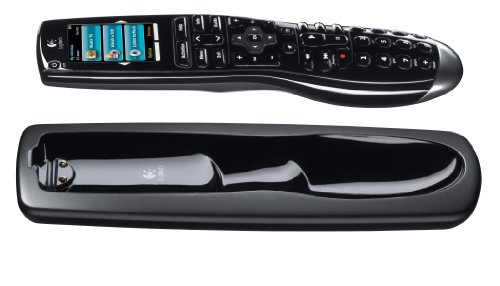 Logitech Harmony One Advanced Universal Remote (Discontinued by Manufacturer) by Logitech (Image #5)