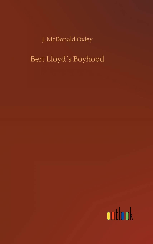 Download Bert Lloyd´s Boyhood PDF