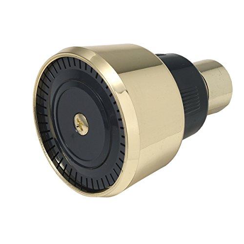 BrassCraft Mfg Mixet #5653 PB H/O Full Spray Shower Head ...