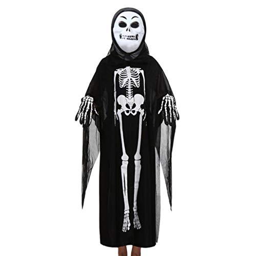 iOPQO Halloween Costume for Kids, Toddler boy Girl