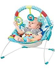 Cadeira De Descanso Musical E Vibratória, Mastela
