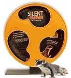 """Silent Runner 12"""" Regular - Pet Exercise Wheel"""