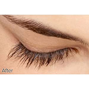 AMAZING Lash Force Eyelash Growth Serum (8ml) by NYK1 Intense Growing Formula Lash and Brow Serum. THE ONE THAT REALLY WORKS. Best Seller Rapid Grow Natural Volume Eyebrows Eyelashes enhancer