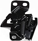 Hood Latch Compatible with HONDA CIVIC 2001-2003