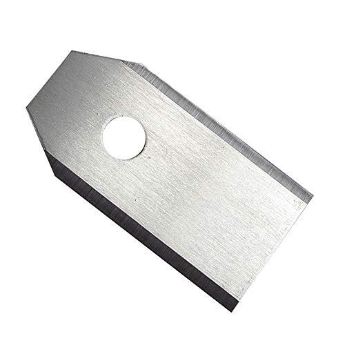 30 × Reemplazo de cuchillas de cortacésped robóticas Cuchilla de ...