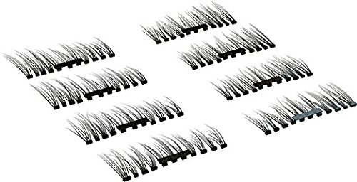 Magnetic-Eyelashes-8-Pieces-No-Glue-False-Eyelashes-Set-for-Natural-Look-3D-Reusable-Fake-Lashes-Extensions