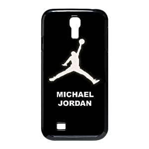 Samsung Galaxy S4 I9500 Phone Case for Classic theme Jordan Logo pattern design GCTJDAL860709