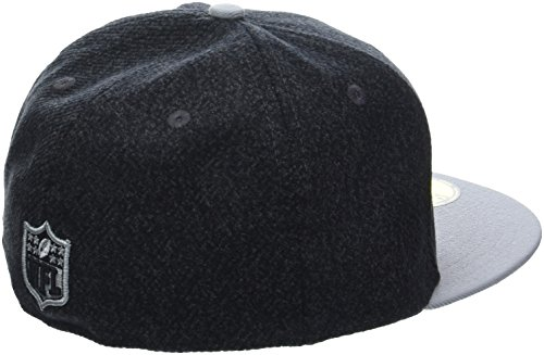 Oakrai New Uomo Otc Fit Trim Era Cap Black Classic Ha6aw1q