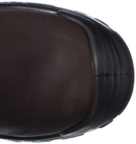 Safety Jogger Boreas - Calzado de protección Hombre Marrón - Braun (DBN - Dunkel Braun)