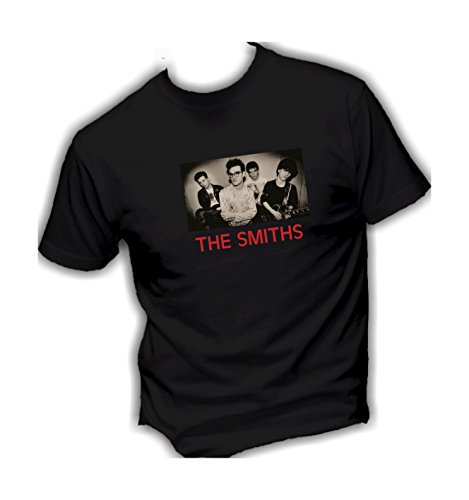 Divertente Italy Nero Qualità Top Crazy Smiths Vestibilità In Made Uomo The Super Social Cotone Basic T shirt Humor 7zxn8waT