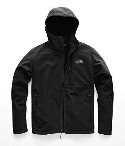 The North Face Men's Apex Bionic 2 Hoodie TNF Black Large (Bionic Mens Vest)