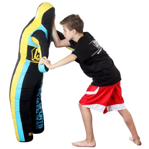 Combat Sports Youth Grappling Dummy (Brucie)