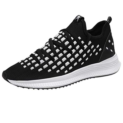 5c9966257882ea Men Sneakers - RXCL02 PUMO Fashion Mixed Colors Breathable Mesh Flying Line  Casual Wild Sports Running