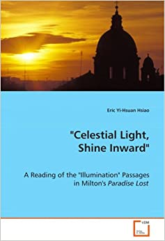 Book Celestial Light Shine Inward
