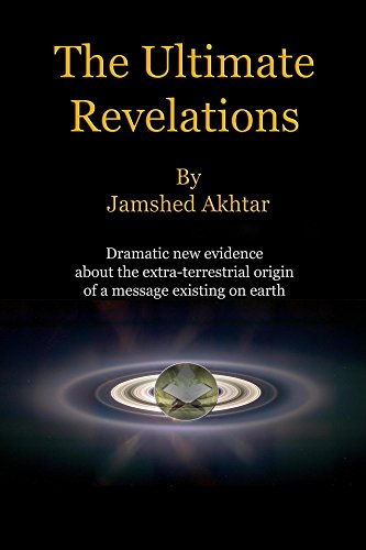 Book: The Ultimate Revelations by Jamshed Akhtar