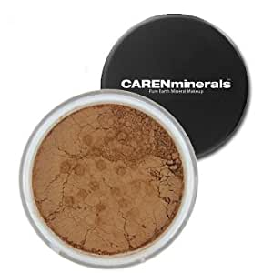 CARENminerals Foundation (Dark)
