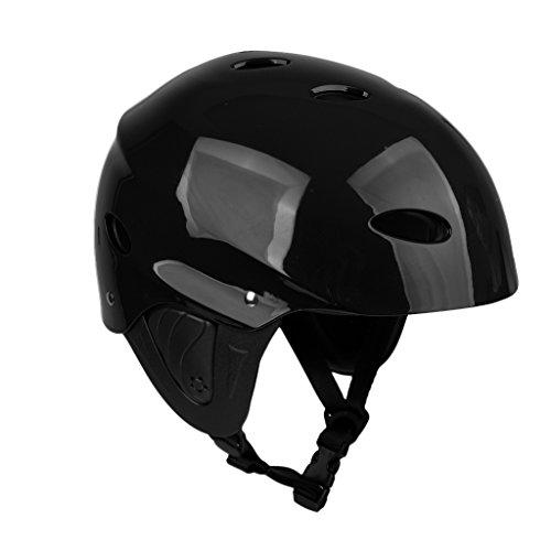 Jili Online Water Sports Safety Helmet Kayak Canoe Boat Surf Hard Cap