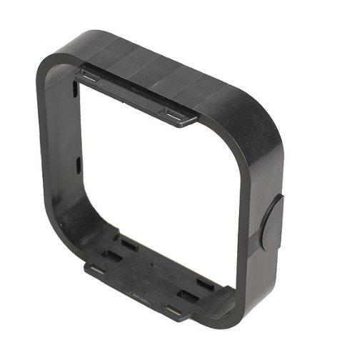 Square Filters Lens Hood for Cokin P Series Holder Sunshade Black - 1