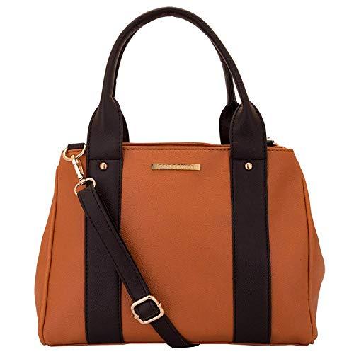 à Tan des Multi Lapis Lupo Pocket Urben Designer sac femmes O Satchel main q8IfwIYOp