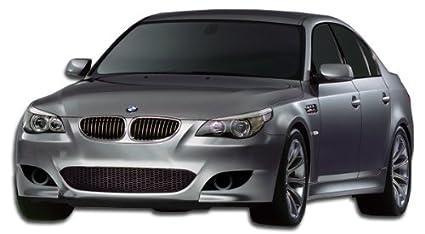 Amazon.com: 2004-2010 BMW 5 Series E60 Duraflex M5 Look Body Kit - 4 ...
