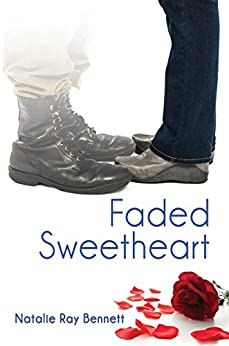Faded Sweetheart by [Bennett, Natalie Ray]