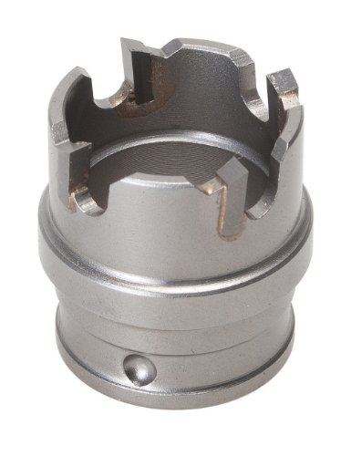 (Greenlee 645-1 Quick Change Stainless Steel Hole Cutter, 1-Inch)